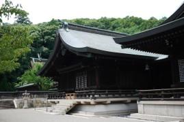 Okayama, Kibiji / Kibitsuhiko
